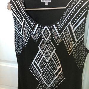 JM Collections dress